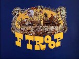 F Troop S02e26 3-02-1967- Guns, Guns, Whos Got The Guns!