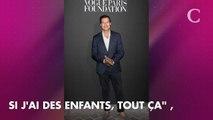 Laurent Lafitte a 45 ans : l'acteur français est-il en couple ou pas ?