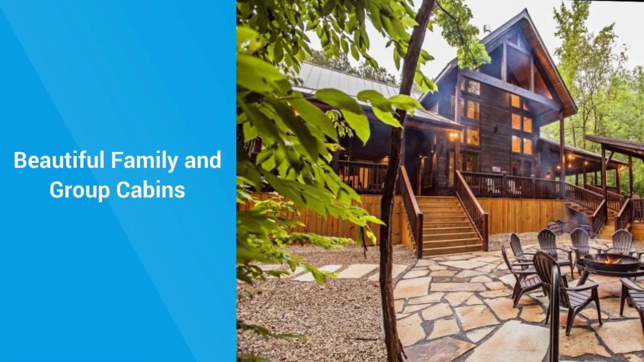 Lake Cabin Rentals Hot Springs Arkansas