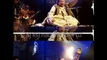 Nusrat fateh ali khan (whatsappstatus) aj kai ni dil tora to - YouTube
