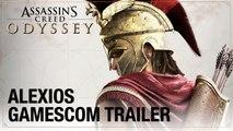 Assassin's Creed Odyssey : Trailer Alexios Gamescom 2018