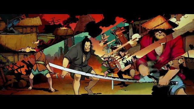 0009 - 9 Monkeys of Shaolin - Gameplay Trailer.mp4