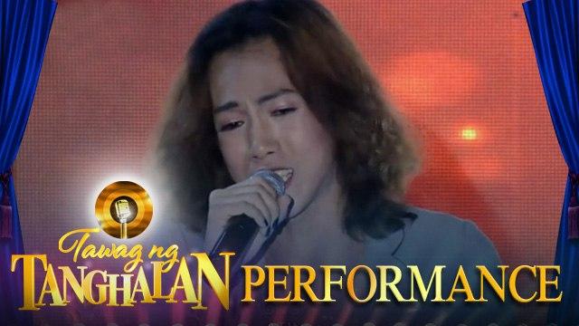 Tawag ng Tanghalan: Windimie Yntong enters the semifinals!Tawag ng Tanghalan: Victoria Perez | Anong Nangyari Sa Ating Dalawa