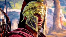 ASSASSIN'S CREED ODYSSEY: Alexios Bande Annonce