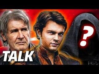 SOLO: A STAR WARS STORY Spoilertalk   TALK #19
