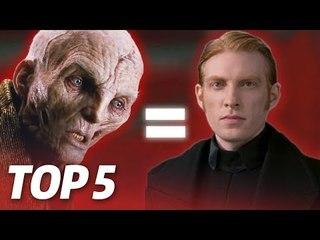 5 völlig irre STAR WARS: EPISODE 9 Fan-Theorien! | COUNTDOWN
