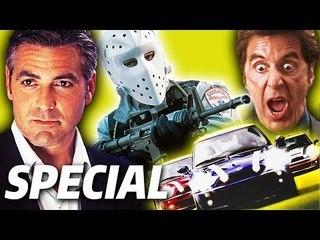 Acht GENIALE Heist Movies   Special