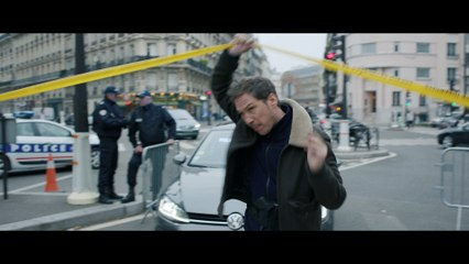 FRÈRES ENNEMIS - Bande annonce officielle - Au cinéma le 3 octobre