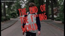 Netflix Orders Season 2 of 'The End Of The F***ing World'