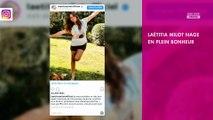 Laëtitia Milot amincie : son secret pour perdre du poids après bébé dévoilé