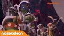 "Teenage Mutant Ninja Turtles : les Tortues Ninja   Maman ""Maousse Monstre""   Nickelodeon France"