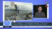 Colombia:gran hermetismo en proceso de liberación de retenidos del ELN