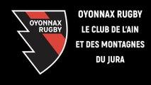 Point presse avant Oyonnax / Vannes - 2ème journée ProD2
