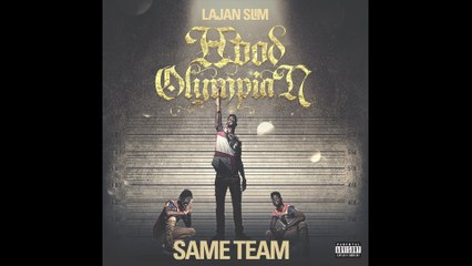 Lajan Slim - Same Team