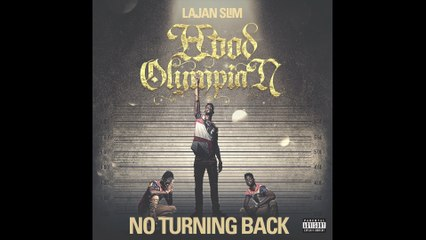 Lajan Slim - No Turning Back