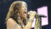 Steven Tyler Sends Trump Cease-and-Desist Letter For Playing Aerosmith