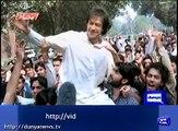 عمران خان: 22 سال کی جدوجہد: خان صاحب کی تقریریں تو بہت سُنی ہوں گی ایک یادگار  تقریر جو پی ٹی آئی کے قیام کے 2 ماہ بعد عمران خان نے ایک جلسے سے خطاب کے دوران