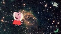 PEPPA PIG SPACE ROCKET TRIP [Peppas Family Space Adventure]