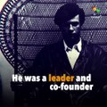 The committed struggle of Black Panther Huey P. Newton