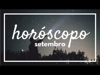 [ SETEMBRO ] Previsão Astrológica Mensal ✨