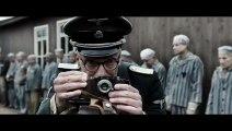 """Tráiler """"El Fotógrafo de Mauthausen"""", dirigida por Mar Tarragona y protagonizada por Mario Casas y Alain Hernández"""