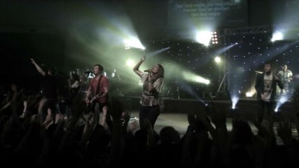 Generation Unleashed - Our God Reigns