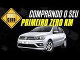 VAI COMPRAR SEU PRIMEIRO CARRO 0KM? VEJA QUAL O MELHOR! - ACELEGUIA #3 | ACELERADOS