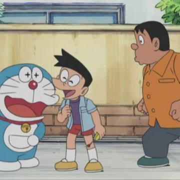 Doraemon (2005) - Son Doraemon Honekawa