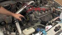 Honda Civic Distributor Sensor Resistance Pickup coil Test