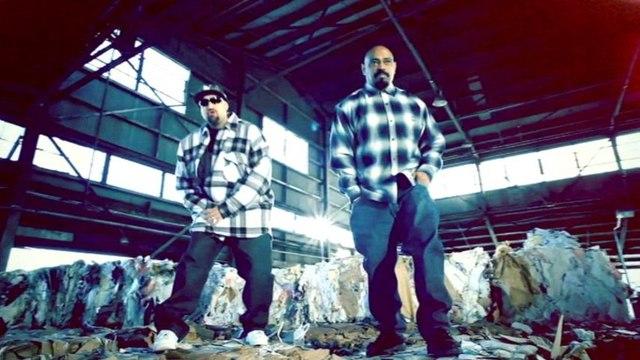 Cypress Hill - It Ain't Nothin'