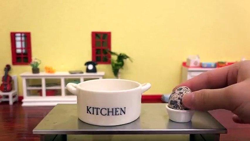 MiniFood Melonpan 食べれるミニチュアメロンパン