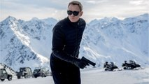 Director Danny Boyle Pulls Out Of 25th James Bond Film