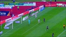 ¡Gallos canta en territorio Puma! | Pumas 0 - 1 Querétaro  | Apertura 2018 - J6 | Televisa Deportes