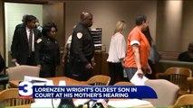 Ex-Wife Accused in NBA Star Lorenzen Wright`s Murder to Undergo Mental Evaluation