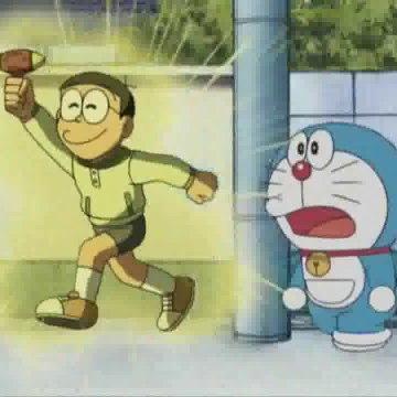Doraemon (2005) - A lente literalizadora