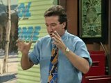 Home Improvement - S01 E22 Luck Be A Taylor Tonight
