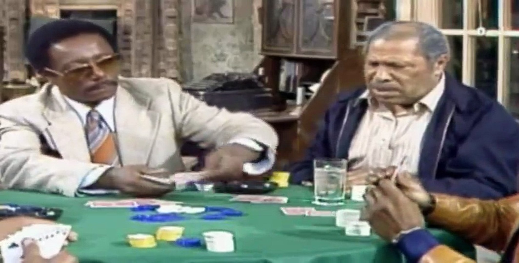 Sanford and Son S06 - Ep21 Fred the Activist HD Watch