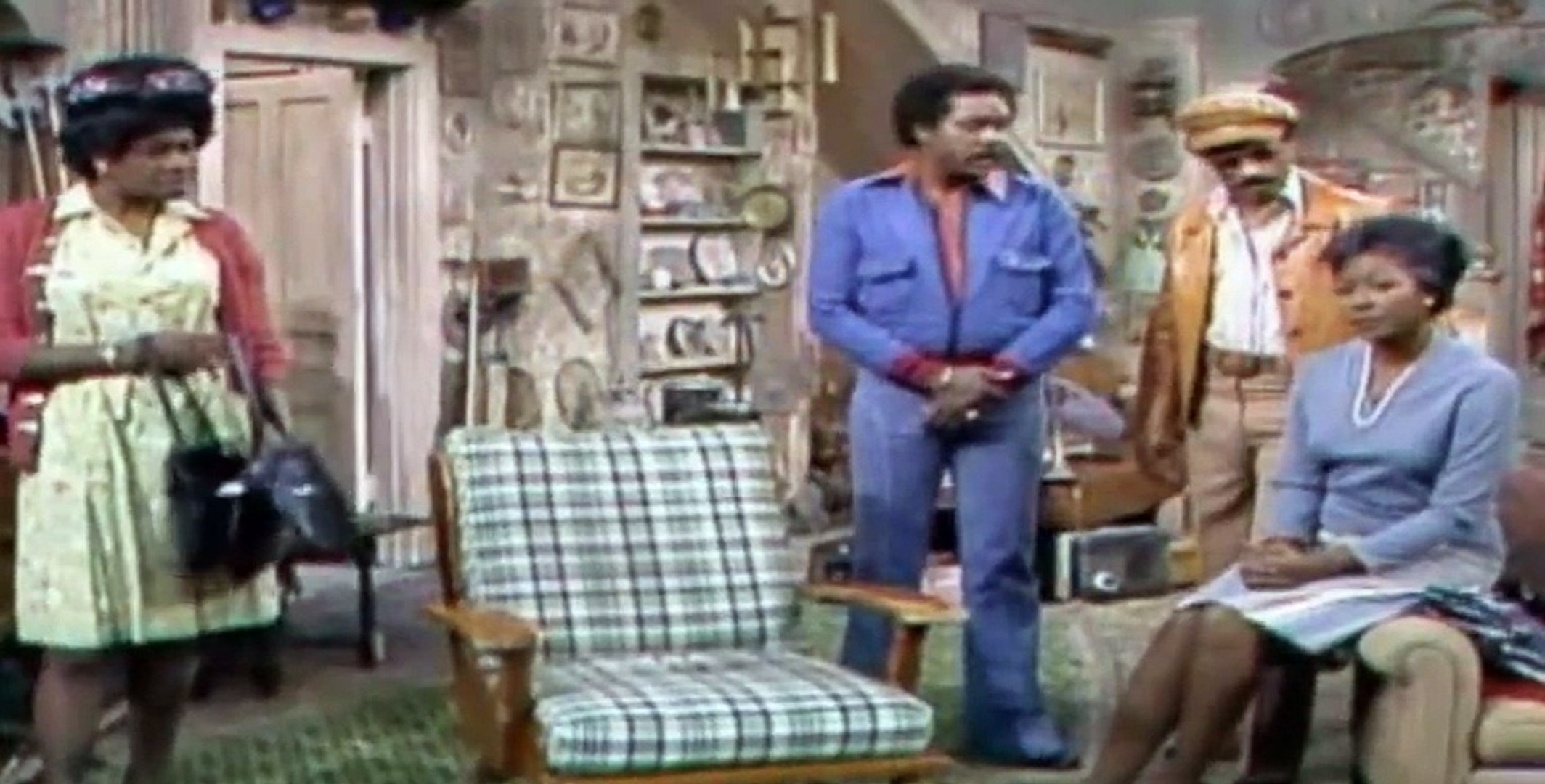 Sanford and Son S06 - Ep24 Fred Sings the Blues HD Watch