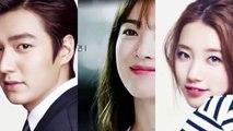Tin Moi Nhat_Rộ tin Song Hye Kyo phá hoại hạnh phúc của Lee Min Ho và Suzy (MISS A)