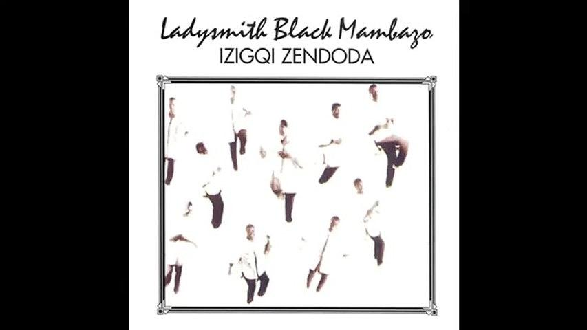 Ladysmith Black Mambazo — Lelilungelo Nge