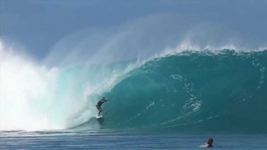 Surf Mentawai's | Playground Surf Resort | Wave Of The Day