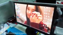 Cô gái bỗng nổi tiếng chỉ với 1 clip trên Tik Tok TQ