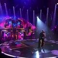 Leah Jenea Performs Golden by Jill Scott  Season 2 Ep. 8  THE FOUR FINALE