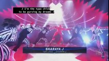 Sharaya J performance vs James Graham on the Four Finale  Season 2