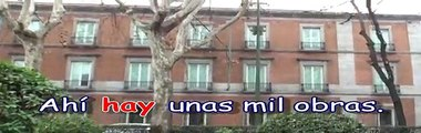 Spanish Lessons #08 Hay y Está