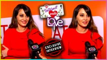 Minissha Lamba Talks About Her LADY BOSS Character In Internet Wala Love | EXCLUSIVE Interview