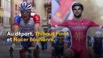 Bouhanni et Pinot en quête de victoires sur la Vuelta