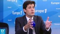 """Le calcul des APL modifié : """"C'est une bonne réforme, car politiquement c'est juste"""", assure Julien Denormandie"""