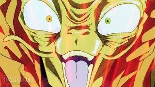 7 Vien Ngoc Rong Z Kai Chuong Cuoi Tap 18 Goku vs Yakon phan