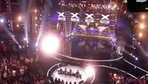 Americas Got Talent Sos 13 Epi 16- 22 August 2018
